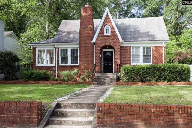 311 S Harden Street, Columbia, SC 29205 (MLS #445070) :: RE/MAX AT THE LAKE