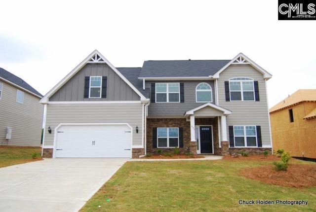 136 Morning Dew Drive #18, Lexington, SC 29072 (MLS #445082) :: Home Advantage Realty, LLC