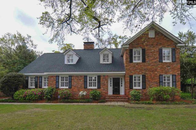 3710 Devereaux Road, Columbia, SC 29205 (MLS #445091) :: Home Advantage Realty, LLC