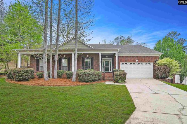 136 Creek Knoll Lane, Columbia, SC 29212 (MLS #445092) :: Home Advantage Realty, LLC