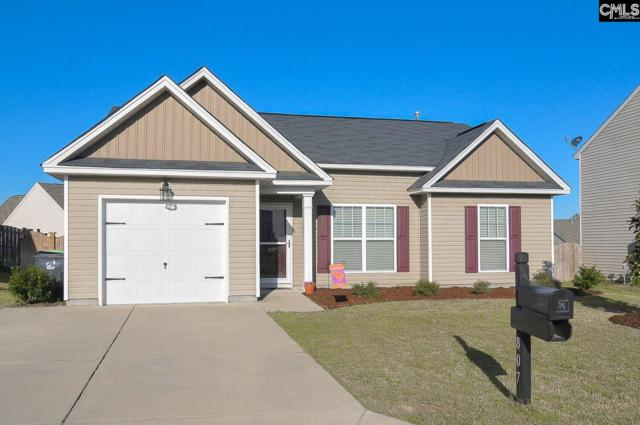 807 Dovefield Lane, Lexington, SC 29073 (MLS #445094) :: Home Advantage Realty, LLC