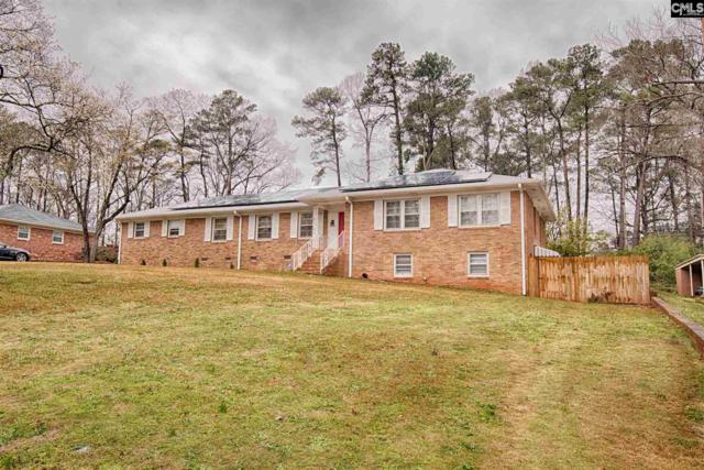 1800 Carl Road, Columbia, SC 29210 (MLS #445112) :: The Olivia Cooley Group at Keller Williams Realty