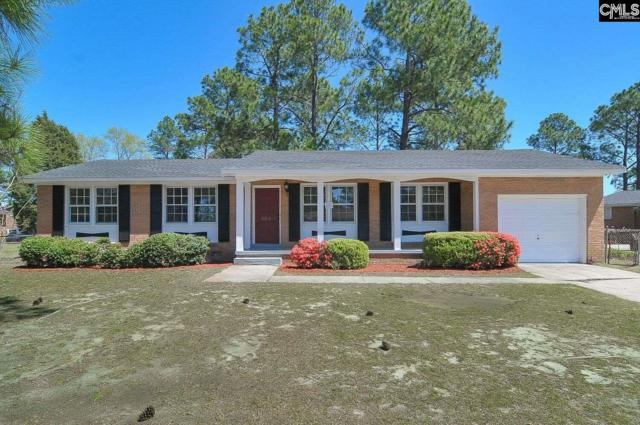 405 Arcola Drive, Columbia, SC 29223 (MLS #445127) :: EXIT Real Estate Consultants