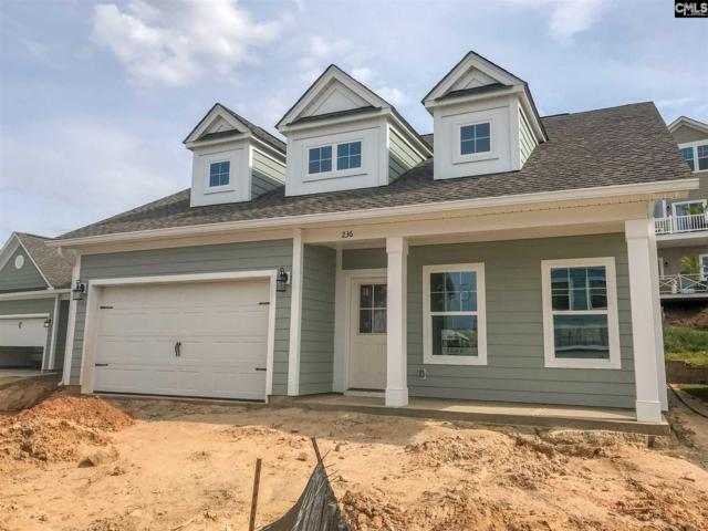 236 Sunset Point Drive #215, Lexington, SC 29072 (MLS #445143) :: RE/MAX AT THE LAKE