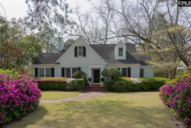4016 Kilbourne Road, Columbia, SC 29205 (MLS #445147) :: Home Advantage Realty, LLC