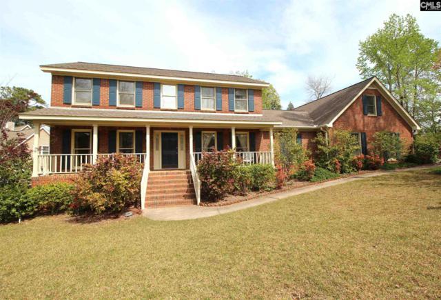108 Walnut Court, Columbia, SC 29212 (MLS #445180) :: EXIT Real Estate Consultants