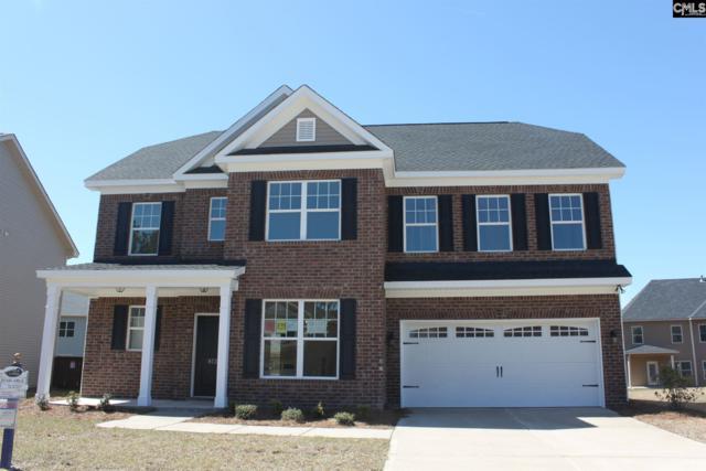 933 Centennial Drive #839, Columbia, SC 29229 (MLS #445211) :: EXIT Real Estate Consultants