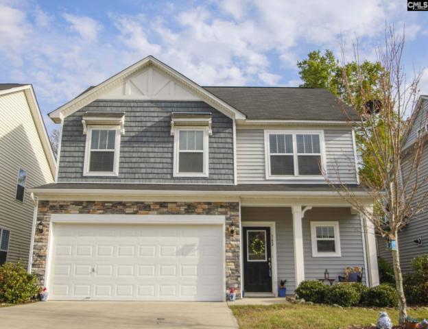 342 Lanyard Lane, Chapin, SC 29036 (MLS #445234) :: Home Advantage Realty, LLC