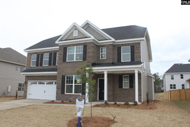 760 Edenhall Drive #824, Columbia, SC 29229 (MLS #445248) :: The Olivia Cooley Group at Keller Williams Realty