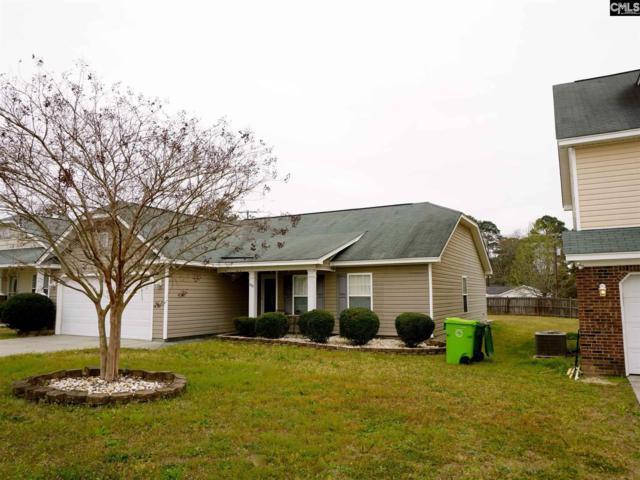 396 Fox Squirrel Circle, Columbia, SC 29209 (MLS #445274) :: Home Advantage Realty, LLC