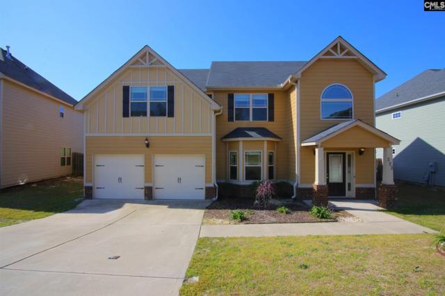 223 Meadow Saffron Dr, Lexington, SC 29073 (MLS #445283) :: EXIT Real Estate Consultants