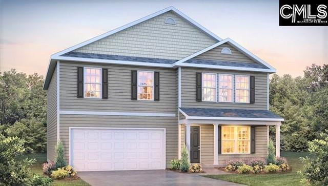 772 Chariot Way #213, Hopkins, SC 29061 (MLS #445299) :: Home Advantage Realty, LLC