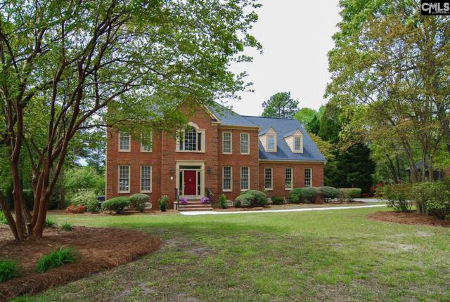 116 Fox Hill Drive, Blythewood, SC 29016 (MLS #445306) :: EXIT Real Estate Consultants