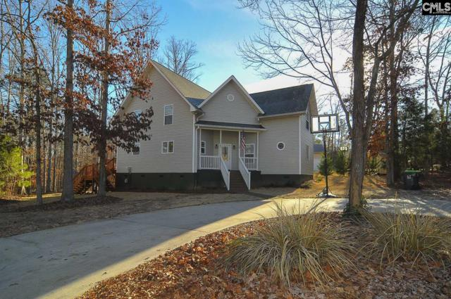 102 Westwind Court, Chapin, SC 29036 (MLS #445310) :: Home Advantage Realty, LLC