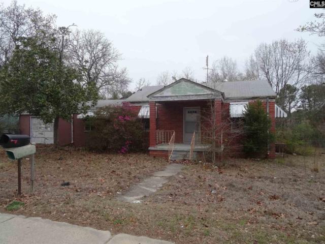 6527 Shakespeare Road, Columbia, SC 29223 (MLS #445349) :: Home Advantage Realty, LLC