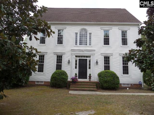 5980 Hampton Leas Lane, Columbia, SC 29209 (MLS #445376) :: EXIT Real Estate Consultants