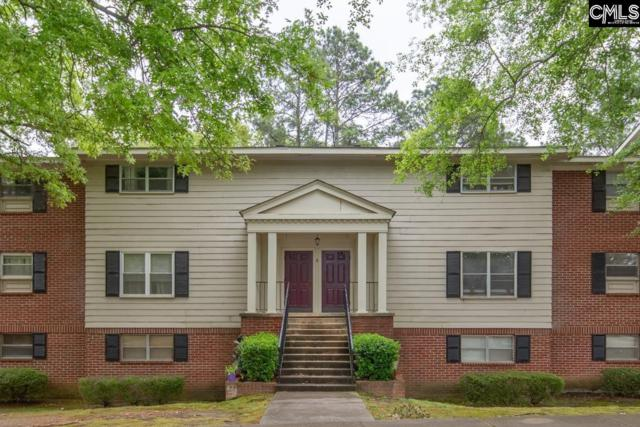 601 Riverhill Circle A6, Columbia, SC 29210 (MLS #445402) :: Home Advantage Realty, LLC