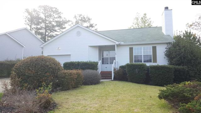 105 Old Stone Road, Columbia, SC 29229 (MLS #445419) :: RE/MAX AT THE LAKE