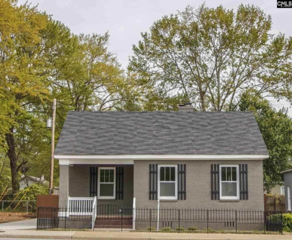 3211 Rosewood Drive, Columbia, SC 29205 (MLS #445421) :: Home Advantage Realty, LLC