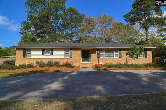 4615 Bethel Church Road, Columbia, SC 29206 (MLS #445475) :: Home Advantage Realty, LLC