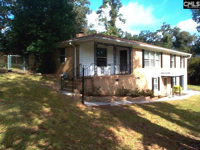 127 Whispering Pines Circle, Columbia, SC 29205 (MLS #445477) :: Home Advantage Realty, LLC