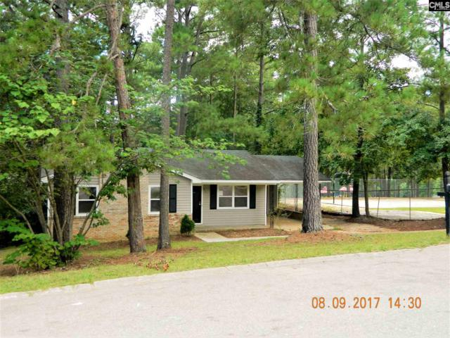 2435 Sea Gull Lane, Columbia, SC 29203 (MLS #445503) :: EXIT Real Estate Consultants
