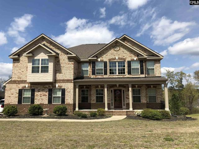 448 Beaumont Park Circle, Blythewood, SC 29016 (MLS #445506) :: The Olivia Cooley Group at Keller Williams Realty