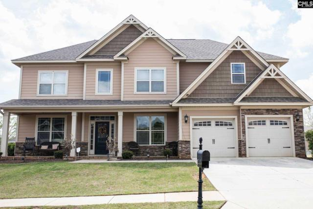 34 Antique Rose Ct, Irmo, SC 29063 (MLS #445541) :: Home Advantage Realty, LLC