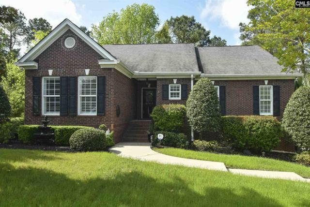 135 Wood Ride Lane, Columbia, SC 29209 (MLS #445544) :: EXIT Real Estate Consultants