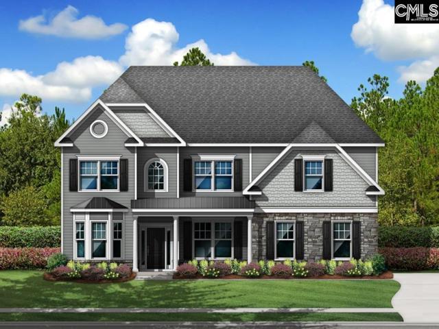 833 Pepper Vine Court #141, Lexington, SC 29073 (MLS #445566) :: EXIT Real Estate Consultants