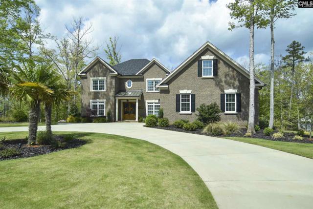 857 Shore View, Columbia, SC 29212 (MLS #445574) :: Home Advantage Realty, LLC