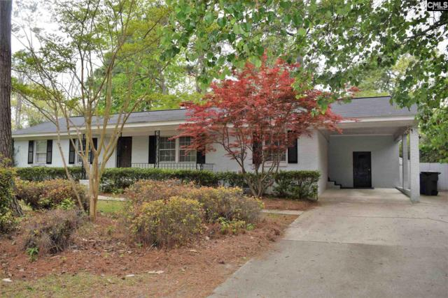 1045 Milton Lane, Columbia, SC 29209 (MLS #445609) :: RE/MAX AT THE LAKE