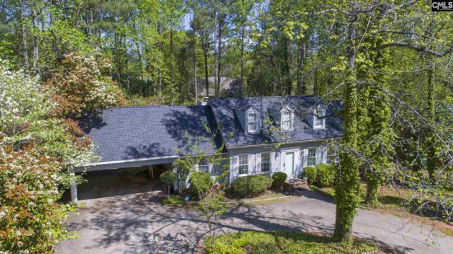 112 Brentford Road, Columbia, SC 29212 (MLS #445618) :: Home Advantage Realty, LLC