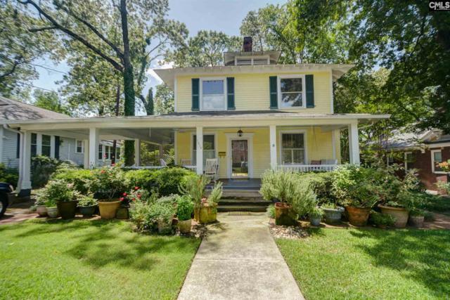 2610 Blossom Street, Columbia, SC 29205 (MLS #445628) :: Home Advantage Realty, LLC