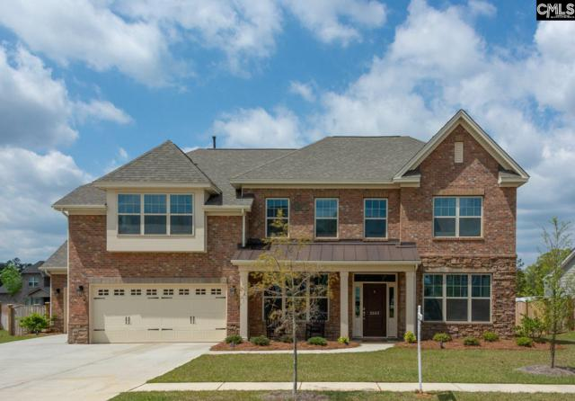 2063 Harvestwood Lane, Chapin, SC 29036 (MLS #445631) :: EXIT Real Estate Consultants