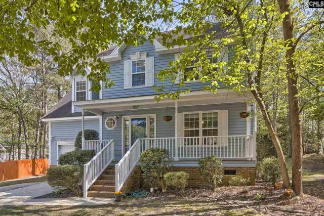 17 Colony House Court, Columbia, SC 29212 (MLS #445635) :: Home Advantage Realty, LLC