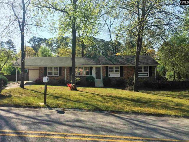 1948 Drexel Lake Drive, Columbia, SC 29223 (MLS #445665) :: EXIT Real Estate Consultants