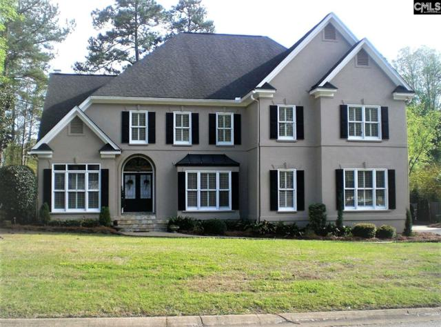 225 Sheringham Road, Columbia, SC 29212 (MLS #445684) :: EXIT Real Estate Consultants