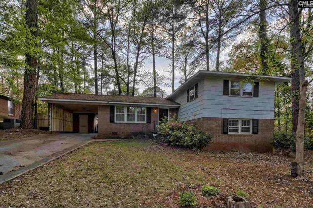 227 Vincenne Road, Columbia, SC 29212 (MLS #445696) :: EXIT Real Estate Consultants