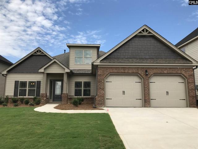 726 Autumn Shiloh Drive, Chapin, SC 29036 (MLS #445697) :: Home Advantage Realty, LLC
