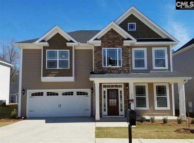 206 Dove Chase Trail #33, Lexington, SC 29072 (MLS #445701) :: EXIT Real Estate Consultants