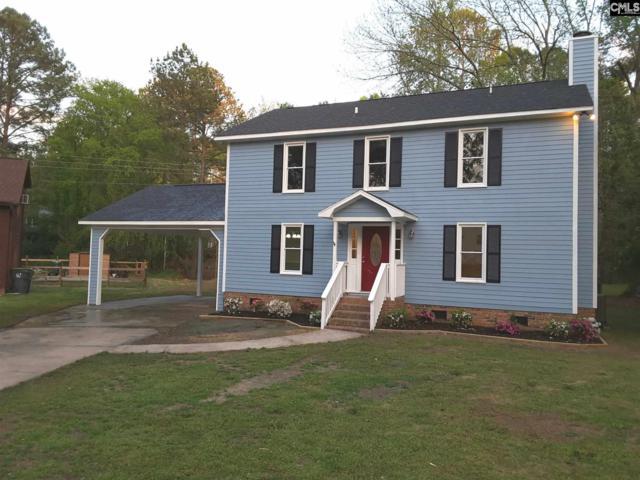 104 Ashridge Court, Columbia, SC 29212 (MLS #445704) :: EXIT Real Estate Consultants