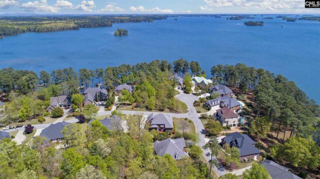 176 Windjammer Drive, Leesville, SC 29070 (MLS #445714) :: Home Advantage Realty, LLC