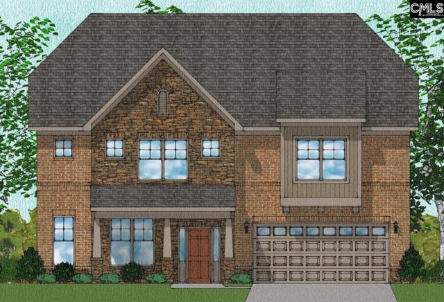 418 Windrush Drive Lot #88, Elgin, SC 29045 (MLS #445716) :: The Olivia Cooley Group at Keller Williams Realty