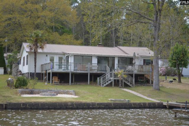 2480 Cottage Lane, Liberty Hill, SC 29074 (MLS #445720) :: RE/MAX AT THE LAKE