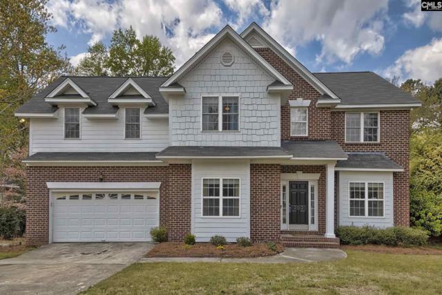202 Fallen Leaf Drive, Columbia, SC 29229 (MLS #445746) :: EXIT Real Estate Consultants