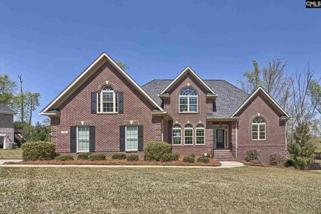 426 Holly Berry Circle, Blythewood, SC 29016 (MLS #445749) :: The Olivia Cooley Group at Keller Williams Realty