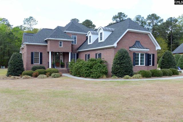 35 Estate Place, Camden, SC 29020 (MLS #445779) :: Home Advantage Realty, LLC