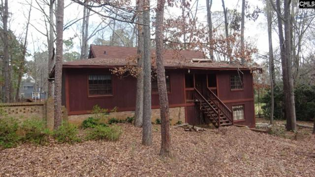1360 Country Squire Drive, Columbia, SC 29212 (MLS #445792) :: RE/MAX AT THE LAKE