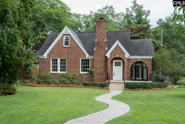 2000 Wheat Street, Columbia, SC 29205 (MLS #445812) :: The Olivia Cooley Group at Keller Williams Realty